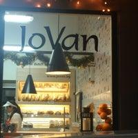 Photo taken at JoVan The Dutch Baker by Petya K. on 1/29/2013