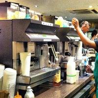 Photo taken at Starbucks by Davide F. on 5/11/2013