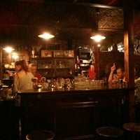 Photo taken at Mirror Pub by Jakub K. on 10/8/2014