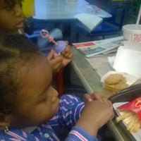 Photo taken at McDonald's by Tamika D. on 12/24/2014