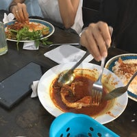 Photo taken at Restoran Mimpi Muor by Saiful Nizam D. on 11/14/2016
