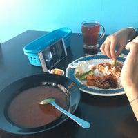 Photo taken at Restoran Mimpi Muor by Saiful Nizam D. on 7/13/2017