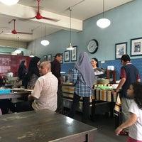 Photo taken at Restoran Mimpi Muor by Saiful Nizam D. on 11/26/2016