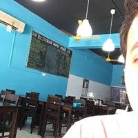 Photo taken at Restoran Mimpi Muor by Saiful Nizam D. on 9/27/2017