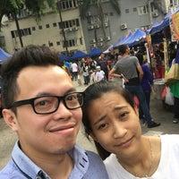 Photo taken at Bazar Ramadhan Setiawangsa by Saiful Nizam D. on 6/30/2016