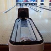 Photo taken at Irbid Bowling Center by Salem O. on 5/3/2013