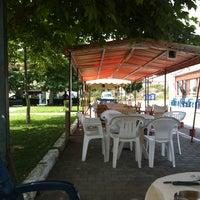 Photo taken at ΗΓΩΝΙΑ by Küü on 8/16/2013