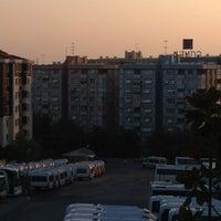 Photo taken at Mia Turizm Taş.tic.ltd.şti by Uğur İnci on 8/13/2013