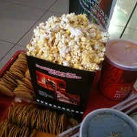 Photo taken at Henry Cinemas by Oscar S. on 5/19/2013