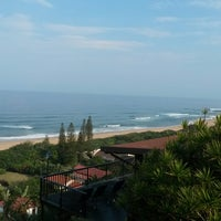 Photo taken at The Bali Grand Lodge & Spa by Dewald S. on 4/22/2014