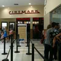 Photo taken at Cinemark by Carol M. on 11/20/2012