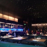 Photo taken at Yauatcha by Alessandro V. on 11/11/2012