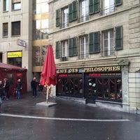 Das Foto wurde bei Le Petit Central von otheios am 1/3/2014 aufgenommen