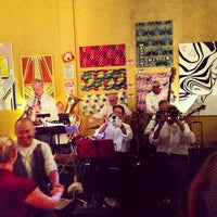 Photo taken at Claire de Lune Coffee Lounge by Slightly Stoopid on 11/3/2012