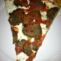 Photo taken at Grimaldi's Pizzeria by Lauren K. on 3/10/2013
