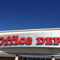 Photo taken at Office Depot (Carr 57) by TallerDeCompus S. on 2/5/2013
