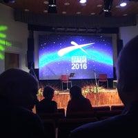 Photo taken at Tukuma pilsētas dome by Klāvs K. on 2/17/2017