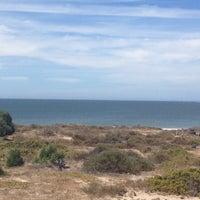 Photo taken at Britannia Bay by Sean d. on 12/14/2013