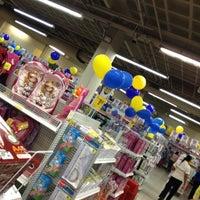 Foto tirada no(a) Lojas Americanas por Jeanne Saraiva em 10/3/2012