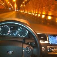 Photo taken at King Abdullah Road by Abdulaziz on 10/12/2012