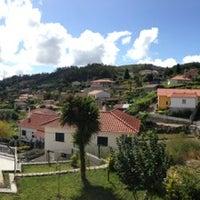 Photo taken at Padreiro (Santa Cristina) by Andreia C. on 8/8/2013