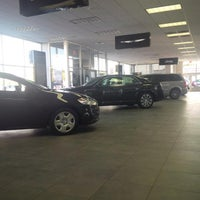Photo taken at Eau Claire Automotive Group by Kelly B. on 10/8/2013