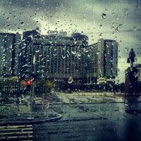 Снимок сделан в Park Inn by Radisson Прибалтийская пользователем Anarele 9/29/2012