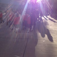 Photo taken at Escuela Primaria Republica de Francia by Victoria on 3/11/2014