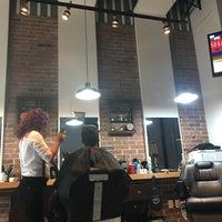 Foto tomada en The Barber's Spa México (Plaza Lindavista) por Victoria el 9/24/2016