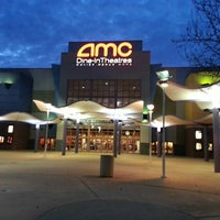 Photo taken at AMC Grapevine Mills 30 with Dine-In Theatres by James M. on 3/7/2013