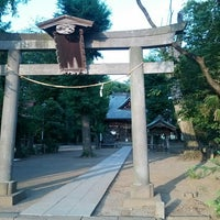 Photo taken at 榛名神社 by Jun T. on 6/1/2014