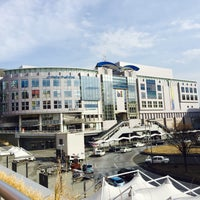 Photo taken at ショッピングタウン あいたい by Jun T. on 3/24/2017