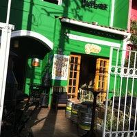 Foto tirada no(a) Bar Bierboxx por Fernando P. em 12/22/2012