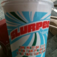 Photo taken at 7-Eleven by Nicholas (. on 7/11/2013
