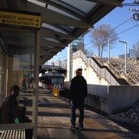Photo taken at MetroLink - Forest Park Station by 4⃣Leonidas™ on 11/29/2014