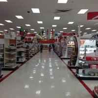 Photo taken at Target by 4⃣Leonidas™ on 11/23/2012