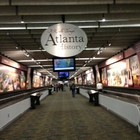 Photo taken at Concourse B by 4⃣Leonidas™ on 1/14/2013