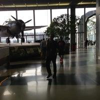 Photo taken at Terminal 2 by 4⃣Leonidas™ on 7/26/2013
