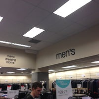 Photo taken at Nordstrom Rack The Shops at State and Washington by 4⃣Leonidas™ on 4/29/2013