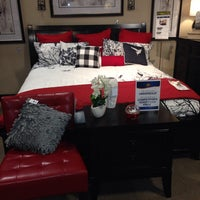 Marvelous ... Photo Taken At Ashley Furniture HomeStore By 4u20e3Leonidas™ On 2/14/2014  ...