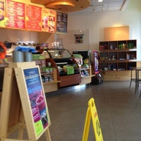 Photo taken at Jamba Juice Las Colinas Village by 4⃣Leonidas™ on 11/11/2012