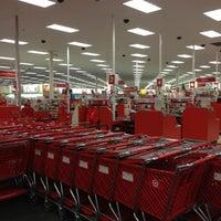Photo taken at Target by 4⃣Leonidas™ on 11/1/2012