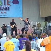 Photo prise au Petrillo Music Shell par Leslie D. le7/14/2013