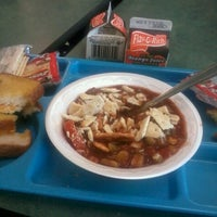 Photo taken at North Laurel High School by LYNN on 10/16/2012