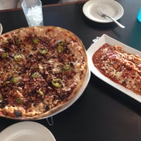Photo taken at Papizzas by Alain on 9/17/2015