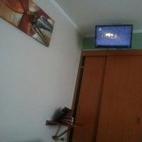 Photo taken at Hotel Samaña by Jaime L. on 11/3/2012