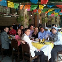 Photo taken at Casa Mago Restaurante Bar by Haydee R. on 3/11/2014