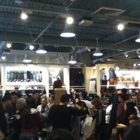 Photo taken at AEO Factory Store by Luis Zamora on 12/22/2012