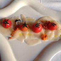 Das Foto wurde bei Restaurante Ruta del Veleta von Pilar G. am 11/23/2013 aufgenommen