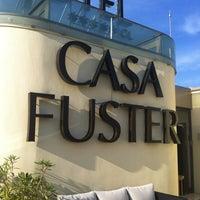 Снимок сделан в Hotel Casa Fuster пользователем Pilar G. 1/3/2013